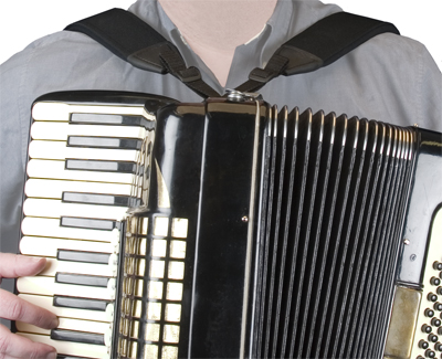 Accordion Harness