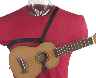 Simple Sling with Ukulele