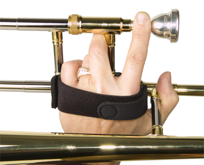 Trombone Grip
