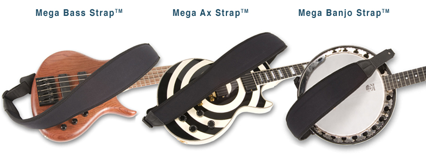 Mega Strap